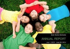 2013 14 AnnualReport Cover