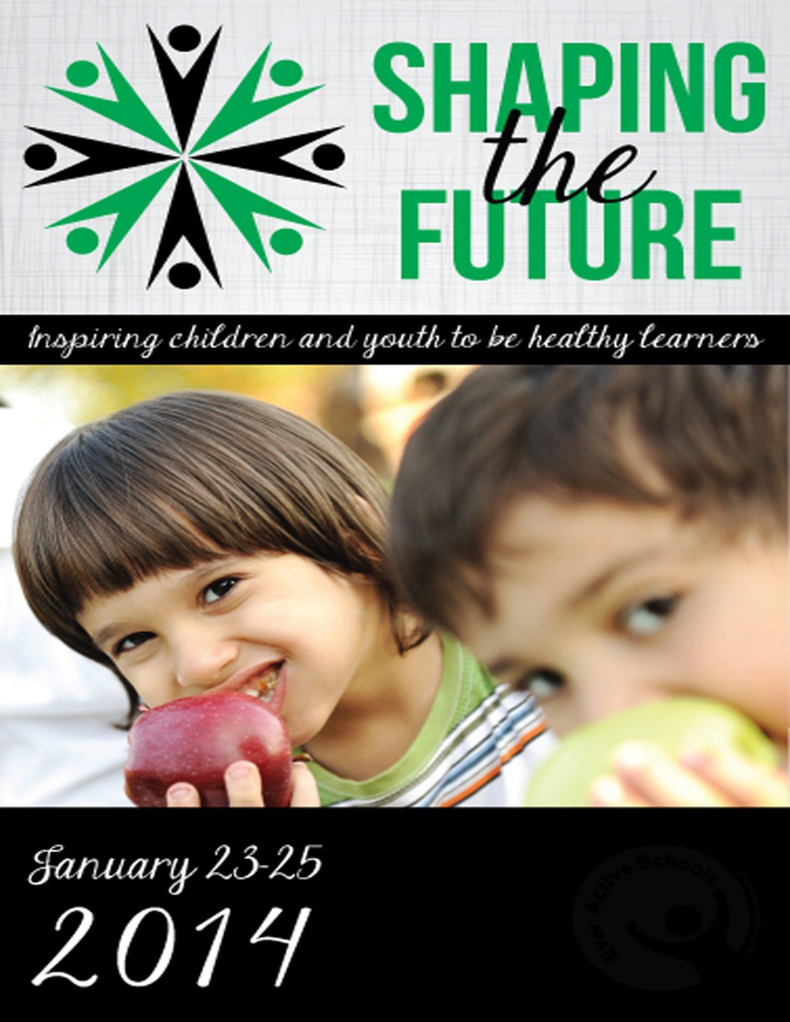 STF2014 Program Cover