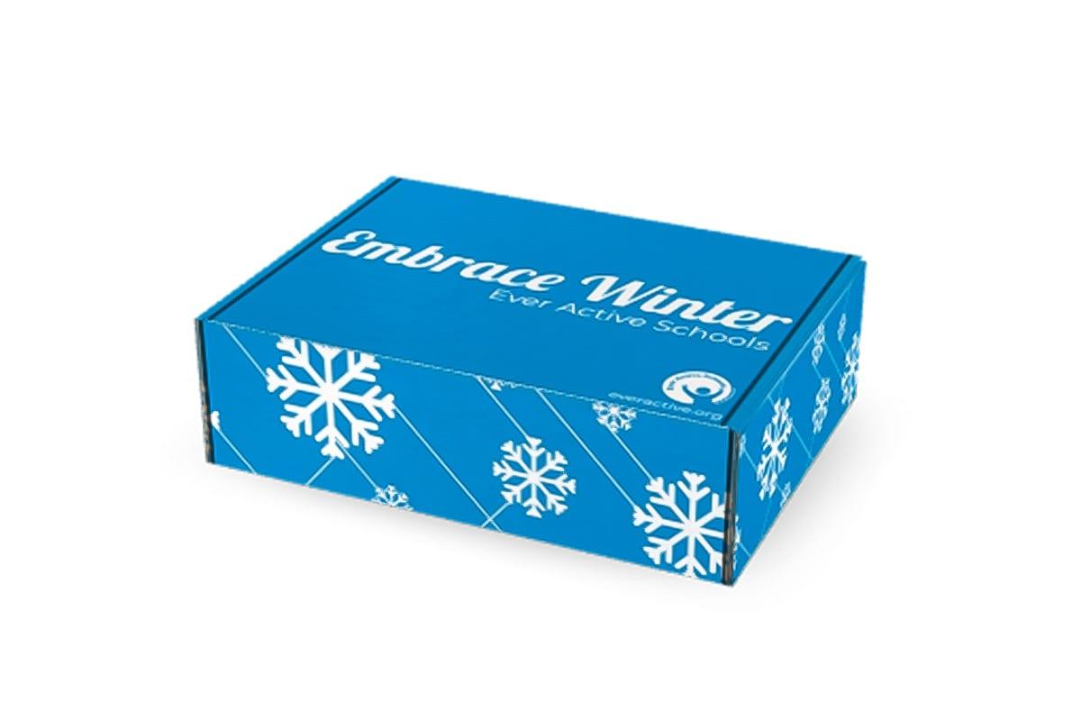 EAS Box winter edition