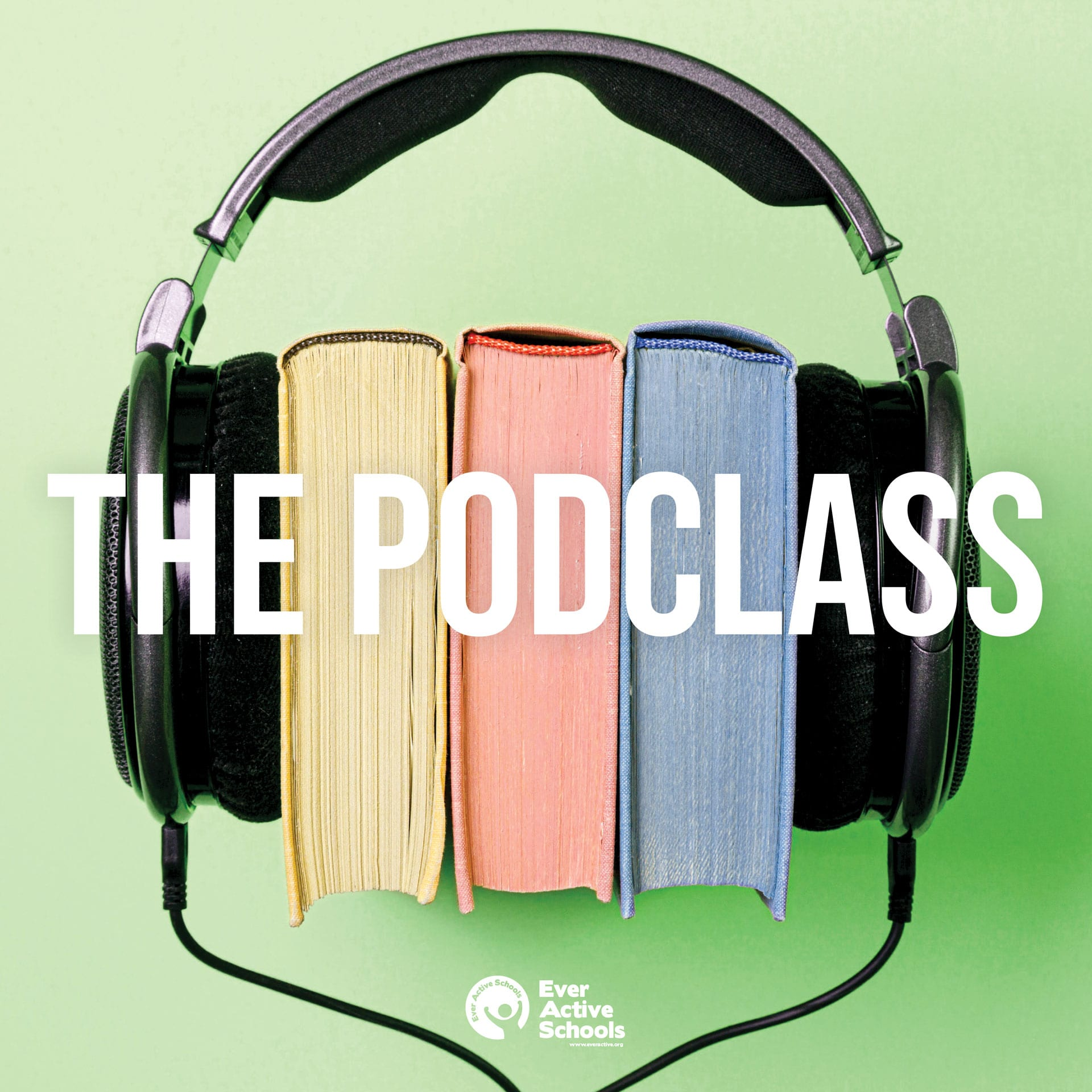 Podclass Show Art