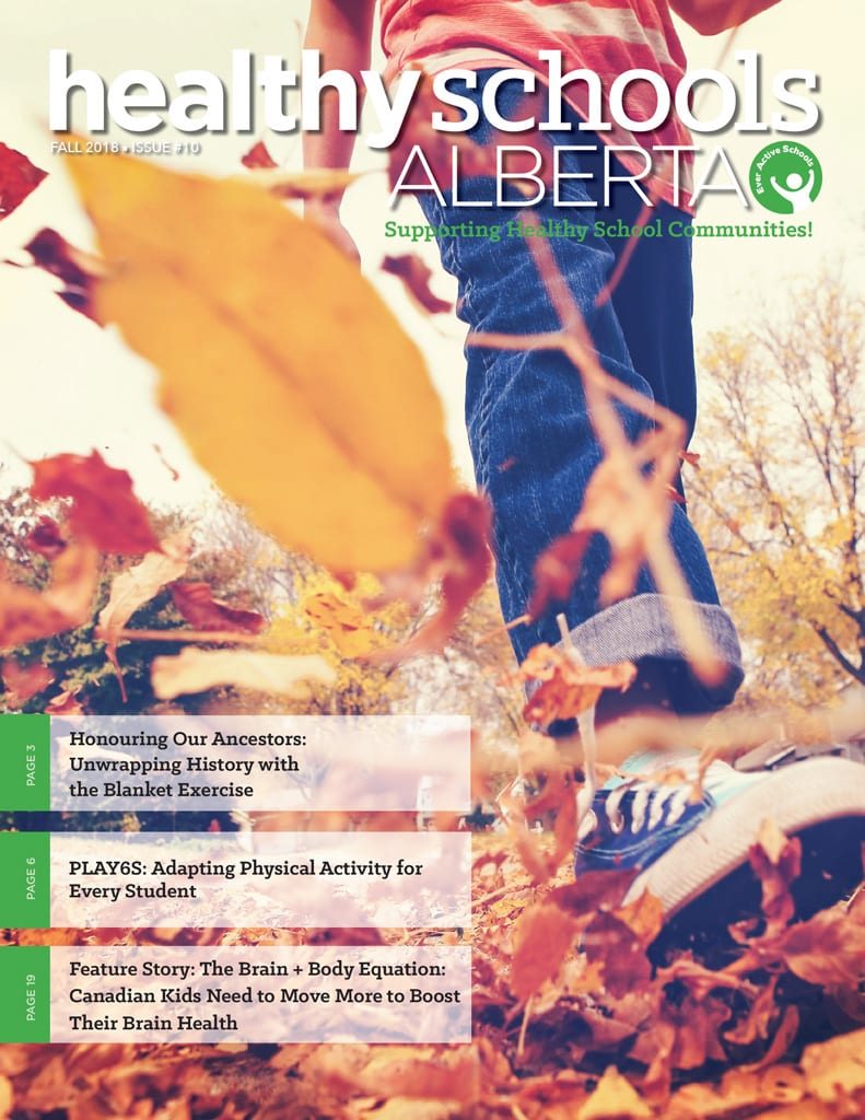 HSA FALL2018 COVER