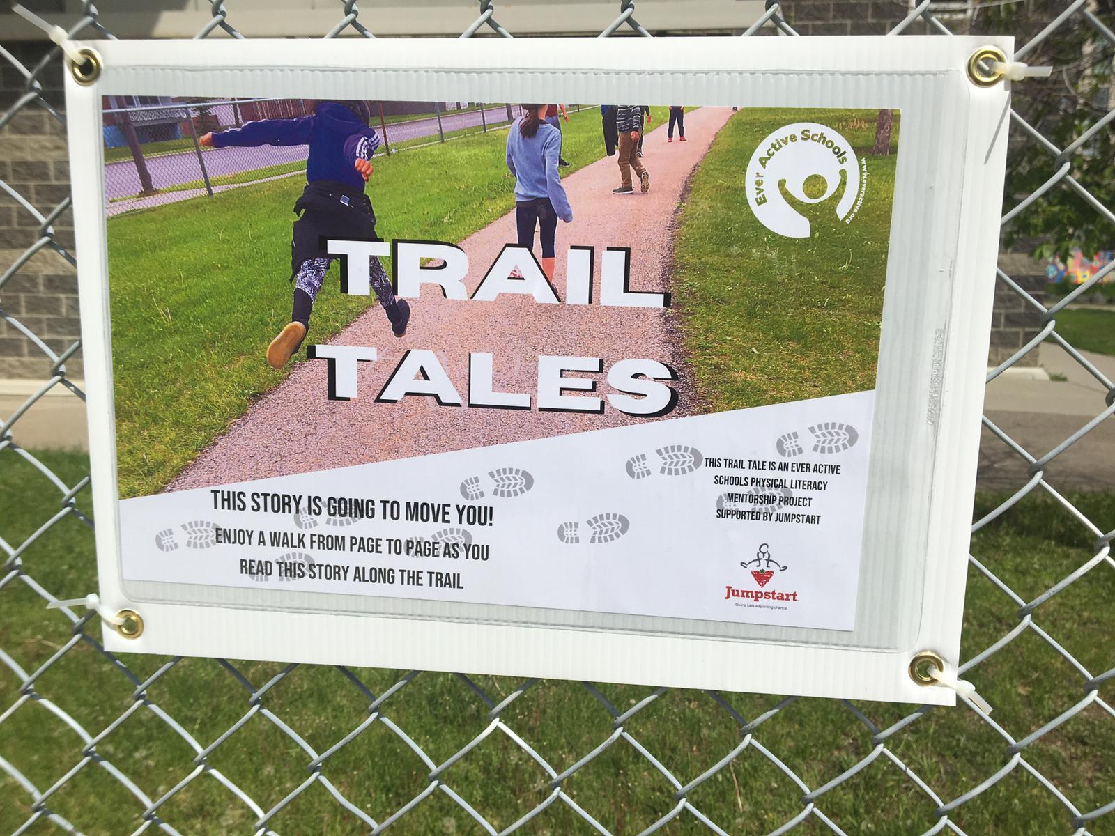 TrailTales