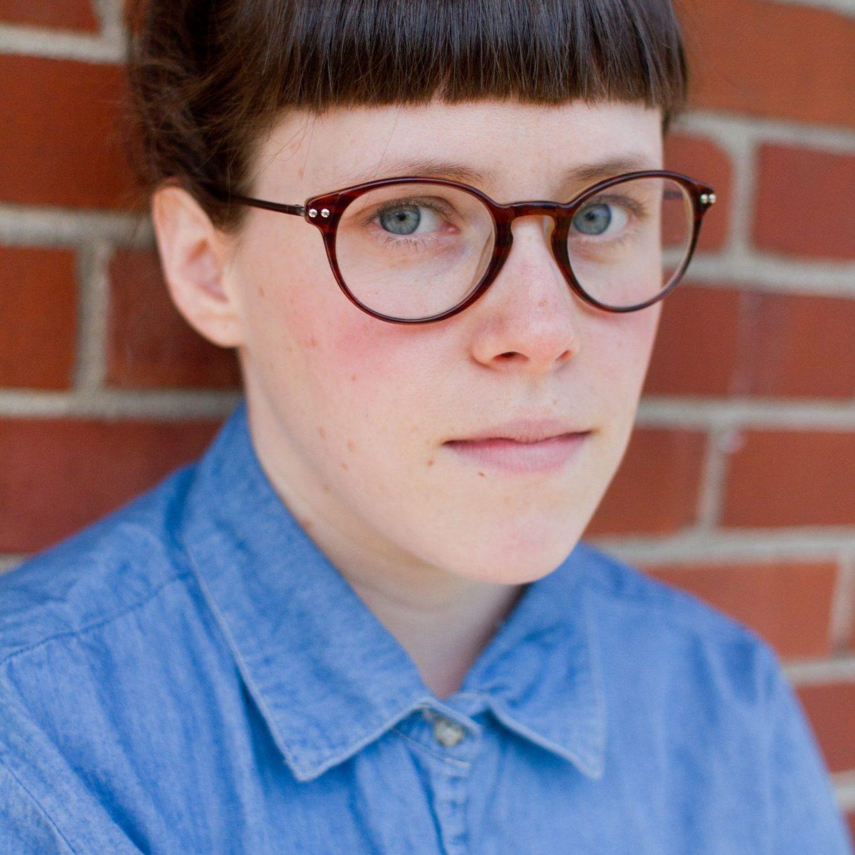 Elena Belyea Headshot
